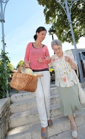 family caregivers in mansfield oh