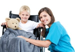Pediatric Home Health-Care-Loudonville-OH
