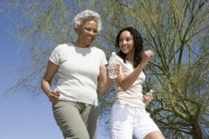 Caregivers in Shelby OH: 5 Positive Steps You Can Take Today to Keep Yourself Healthy