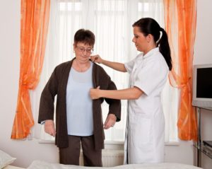 Homecare Mt. Gilead OH - 5 Dressing Aides that Give Seniors More Independence