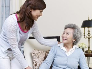 Home Care Services Galion OH - Is it Cognitive Impairment?