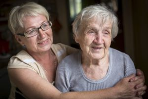 Home Care Wooster OH - Tips for Coping with Your Emotions After Your Parent Suffers a Brain Injury