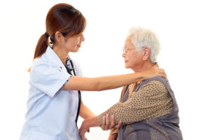 Home Care Crestline OH - What is Kyphosis?