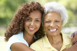 Homecare Lexington OH - What if Your Senior Only Wants You to Help Her?