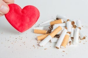 Elder Care Mansfield OH - Helping Aging Loved Ones in a Quest to Quit Smoking