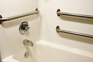 Elderly Care Lexington OH - What Does it Take to Make Bathrooms Safer for Seniors?