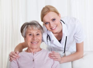Home Health Care Galion OH - Four Ways for Your Senior to Manage Her Arthritis