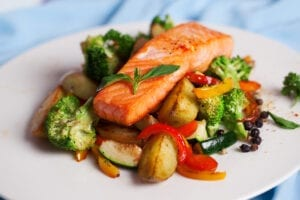 Senior Care Lexington OH - How Diet Can Help with Inflammation