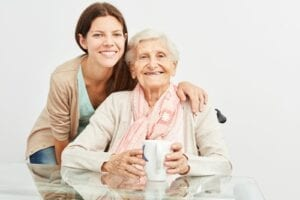 Home Care Services Mansfield OH - Four Tips for When Your Senior Won't Do What She Needs to Do