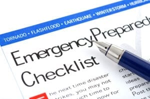 Home Care Crestline OH - How Do You Prepare Your Dad for a Lengthy Power Outage?