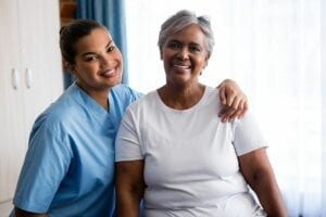 Caregiver Bellville OH - Who Are the Caregivers of Older Adults?