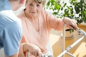 Senior Care Crestline OH - Four Reasons to Turn to Senior Care After a Hospitalization