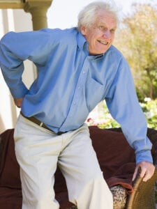 Elderly Care Wooster OH - Natural Options to Handle the Pain of Aging