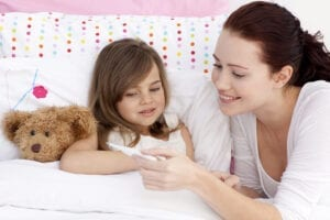 Pediatric Home Health Care Ontario OH - Four Things to Know about Caring for Your Child's Tracheostomy