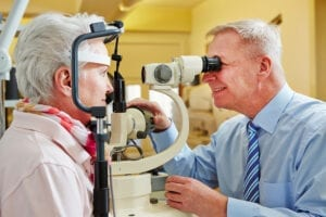 Home Care Services Ashland OH - What Can Help a Senior Who Is Experiencing Diminished Eyesight?