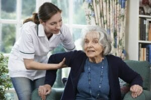 Home Health Care Shelby OH - Four Tips for Working through Mobility Issues