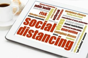 Elder Care Galion OH - What Your Senior Needs to Know about Social Distancing