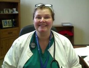 Home Health Care Mansfield OH - SELFLESS NURSE NOMINATED AS EMPLOYEE OF THE MONTH