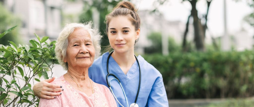 Get Started with Home Health Care in Ontario Ohio