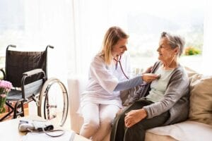 Home Health Care Ashland OH - Home Health Care and COPD: What Do You Need to Know?