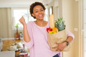 Homecare Galion OH - Pantry Staples Your Dad Needs for a Healthier Diet