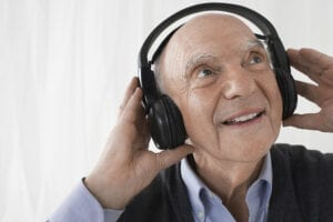 Home Care Mansfield OH - Reasons to Include Music in a Senior's Day