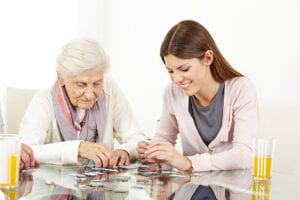 Caregiver Ontario OH - How Does a Caregiver Offer Enrichment for Your Senior?