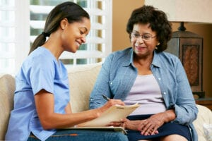 Home Health Care Galion OH - Home Health Care Offers Seniors a Real Way to Avoid Long-Term Care Facilities