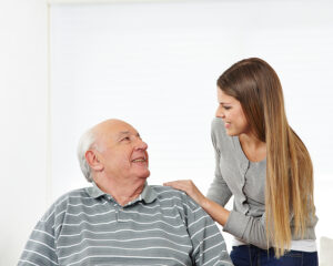 Elderly Care Lexington OH - When Dad Can't Hear, Elderly Care Can Help