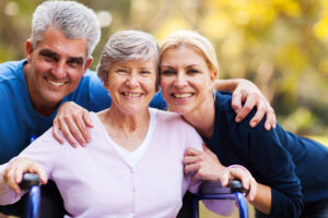 Caregiver Galion OH - Talk with Your Parent About These Four Things Before You Become a Caregiver