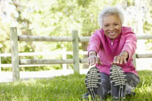 Senior Care Bellville OH - Benefits of Exercise for a Senior's Heart Health
