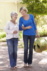 Homecare Shelby OH - Tips for Improving Your Senior's Nutritional Intake