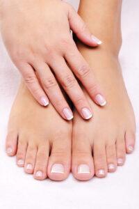 Homecare Ashland OH - Homecare Help for Arthritic Foot Pain