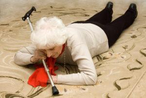 Elder Care Lexington OH - Elder Care Assists Seniors with Fall Hazards