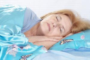 Senior Care Crestline OH - Senior Care Can Monitor Fatigue Issues