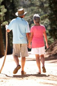 Elder Care Ontario OH - Elder Care Aids in Ways to Turn Daily Walks Into a Better Workout
