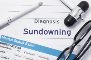24-Hour Home Care Lexington OH - Why Sundowning Often Appears With the Autumnal Equinox