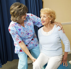 Home Health Care Shelby OH - Home Health Care: Physical Therapy at Home Can Assist a Senior's Recovery
