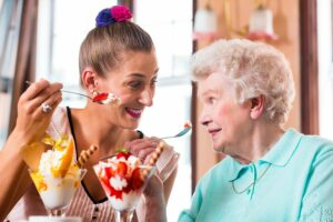 In-Home Care Ontario OH - Family or In-Home Care Support are Important to the Elderly